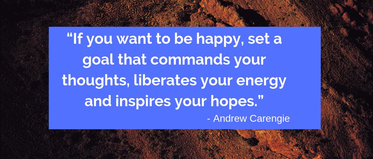 Andrew Carengie
